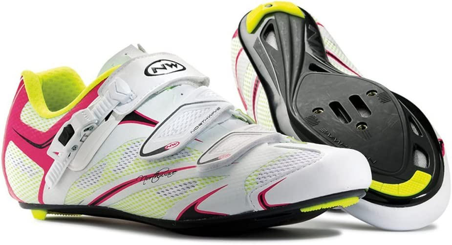 Northwave 2014 Women's Starlight SRS Road Ranking TOP14 Philadelphia Mall Shoe New Size Cycling
