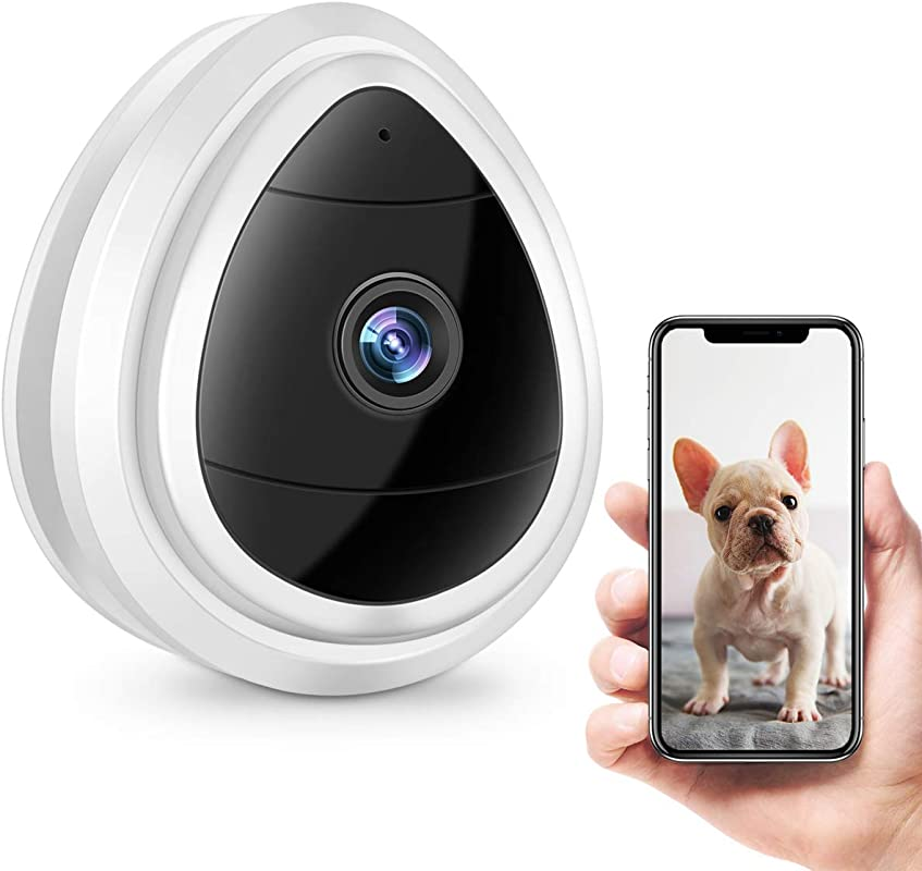 Wireless Security Camera Wireless IP Security Surveillance System With Night Vision Two Way Audio For Home Office Baby Nanny Pet Monitor Nightvision Camera