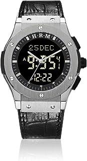 ساعة الاذان الأهلية، دوال تايم انالوج و رقمية، HA-6108 (SSB)
