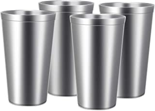 16 oz drinking cups