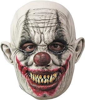 GHOULISH Máscara Payaso Asesino