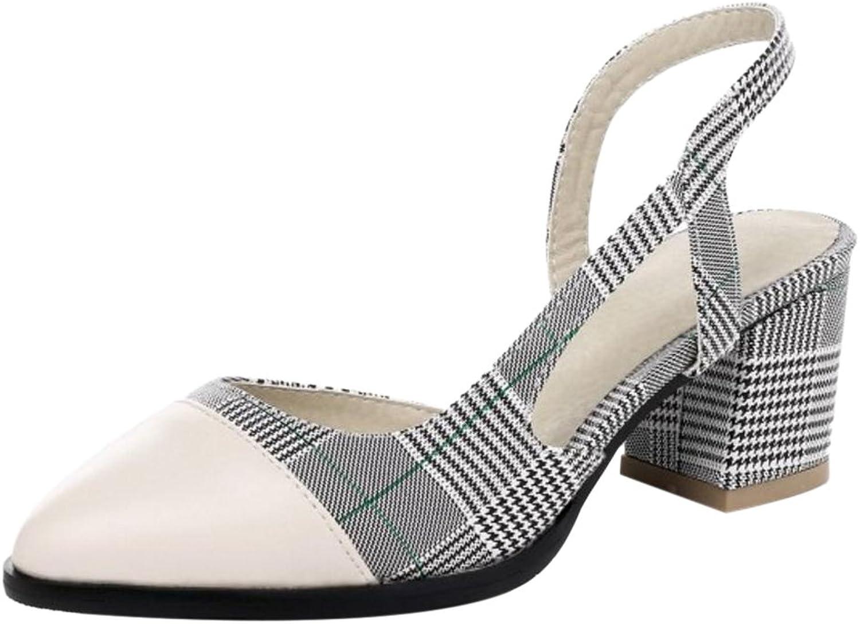 RizaBina Women Slingback Sandals shoes
