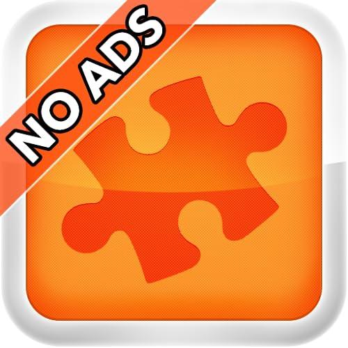 Jigsaw Puzzle Legends - dem einzigen Puzzle-Spiel ohne Werbung!