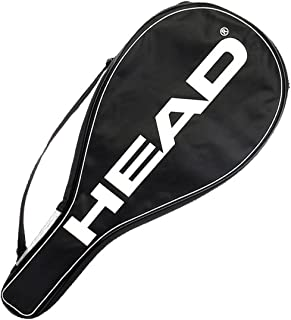 HEAD Tennis Racquet Cover Bag – Lightweight Padded Racket Carrying Bag w/..