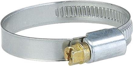 Colliers de serrage 10 x tuyaux en acier inoxydable pinces 40-60mm papillon pas besoin tournevis