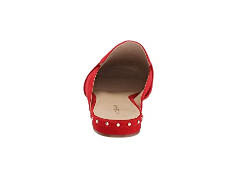 Suede Loafer Cherry Mule Deacon Barbados Cole Haan ZqwATPOOF