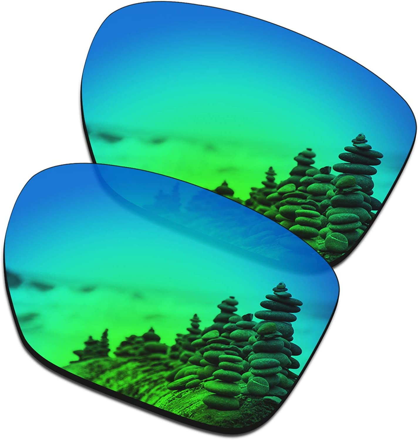 Milwaukee Mall SmartVLT Men's Replacement Easy-to-use Lenses for Su Sliver XL Oakley OO9341