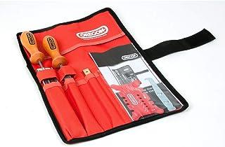 Kit de afilado Oregon en bolsillo 5,5mm para Cadenas de sierra en 3/8-pulgadas División