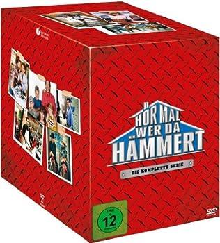 Home Improvement  Complete Series  - 28-DVD Box Set   Home Improvement  204 Episodes    [ NON-USA FORMAT PAL Reg.2 Import - Germany ]