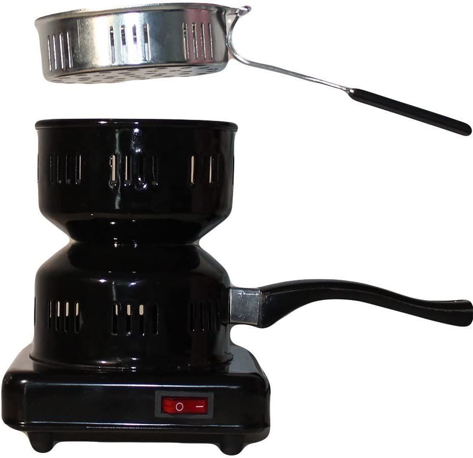 Bazooka Burner with Free Popular popular Cubes Max 46% OFF Charcoal Coco