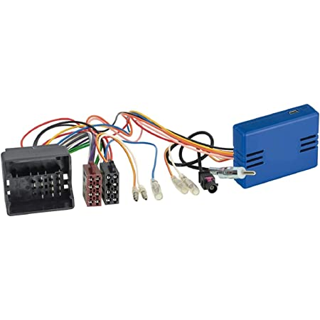 Can Bus Kit Mercedes Quadlock Iso Antene Din Elektronik