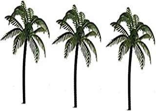 Oasis Supply Palm Tree Cake Decorating Pick, 6-Inch