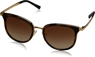 نظارات شمسية من مايكل كورس باطار بني 110113 54
