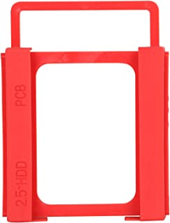TRIXES 2.5 to 3.5 SSD to HDD Mounting Adapter Bracket Hard Drive Holder