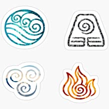 Best avatar airbender symbols Reviews