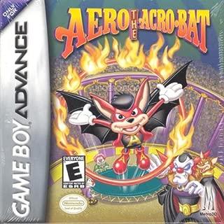 Best aero the acrobat game Reviews