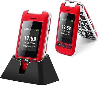 Amazon.es: telefono movil para mayores