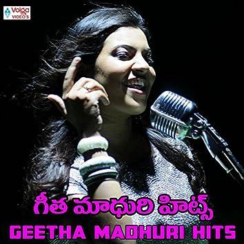 Geetha Madhuri Hits