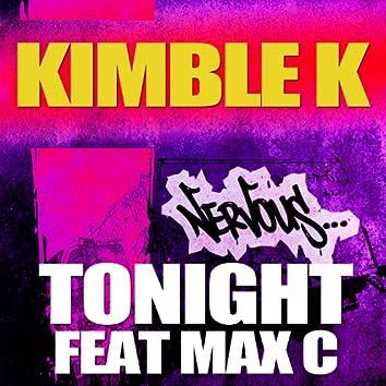 Tonight feat. Max C