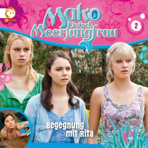 Begegnung mit Rita (Mako - Einfach Meerjungfrau 2) Titelbild