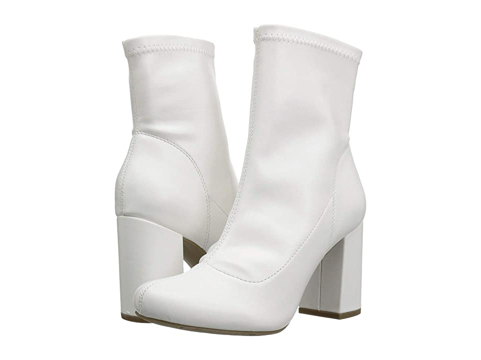 MIA Valencia (White) High Heels