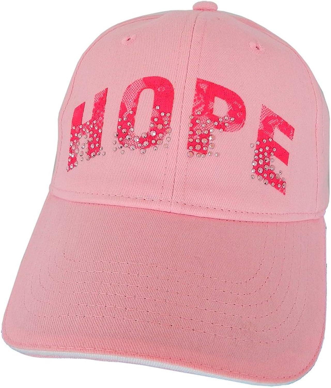 Alabama Girl  Hope Breast Cancer Awareness Hat