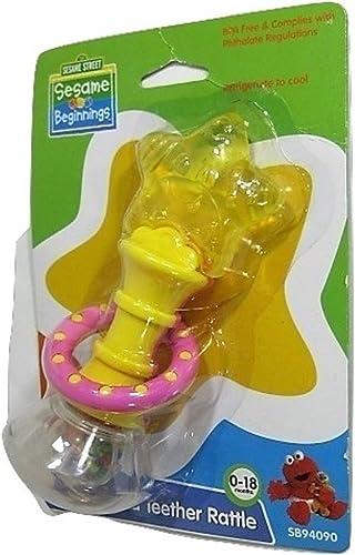 Tu satisfacción es nuestro objetivo Water-filled Teether Rattle - BPA Free Free Free (Colors Vary)  ¡no ser extrañado!