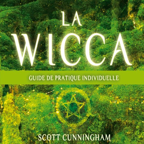 La wicca audiobook cover art