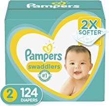 Best pampers number 2 Reviews