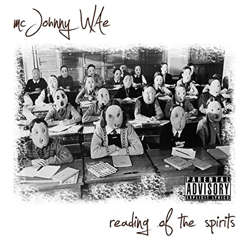 Reading of the Spirits [Explicit]