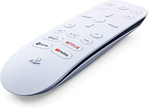 Playstation Media Remote