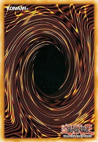 Yugioh Ultimate Conductor Tyranno SR04-EN001 Ultra Rare