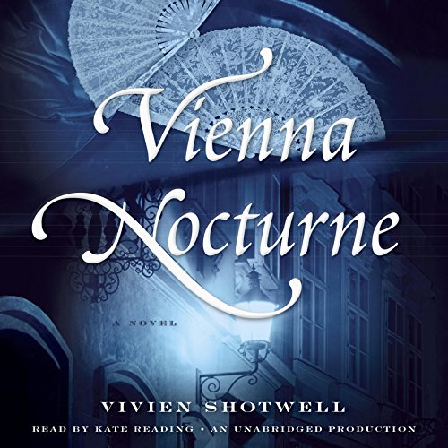 Vienna Nocturne cover art