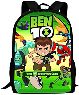 VSHFGC Be-N 10 Children's School Bags Printing Backpacks Kids Daypack For Boys Girls
