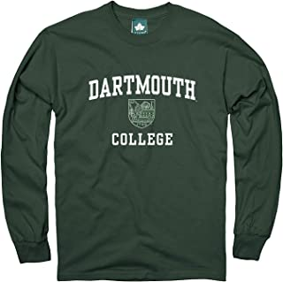 dartmouth long sleeve shirt