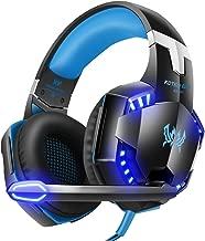 Best bengoo gaming headset g9000 Reviews
