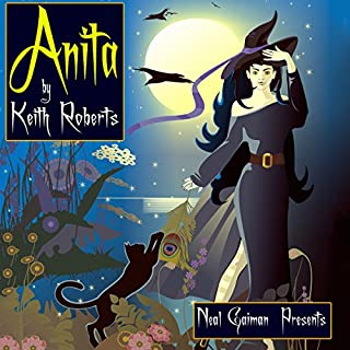 Anita                   By:                                                                                                                                 Keith Roberts                               Narrated by:                                                                                                                                 Nicola Barber                      Length: 8 hrs and 54 mins     512 ratings     Overall 3.5