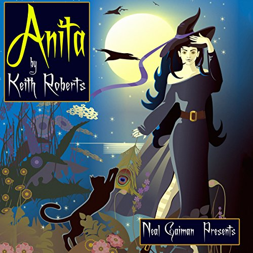 Anita cover art