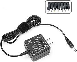 [UL Listed] KFD Universal 5V 3A (2.5A/ 2A/ 1.5A/ 1A/ 0.5A) AC DC Adapter 5.5x2.1mm Barrel Plug with 7 Tips 5.5x2.5mm/ 3.5x1.35mm/ 4.0x1.7mm/ 4.8x1.7mm/ 2.5x0.7mm/ 3.0x1.0mm/ Micro USB Power Supply
