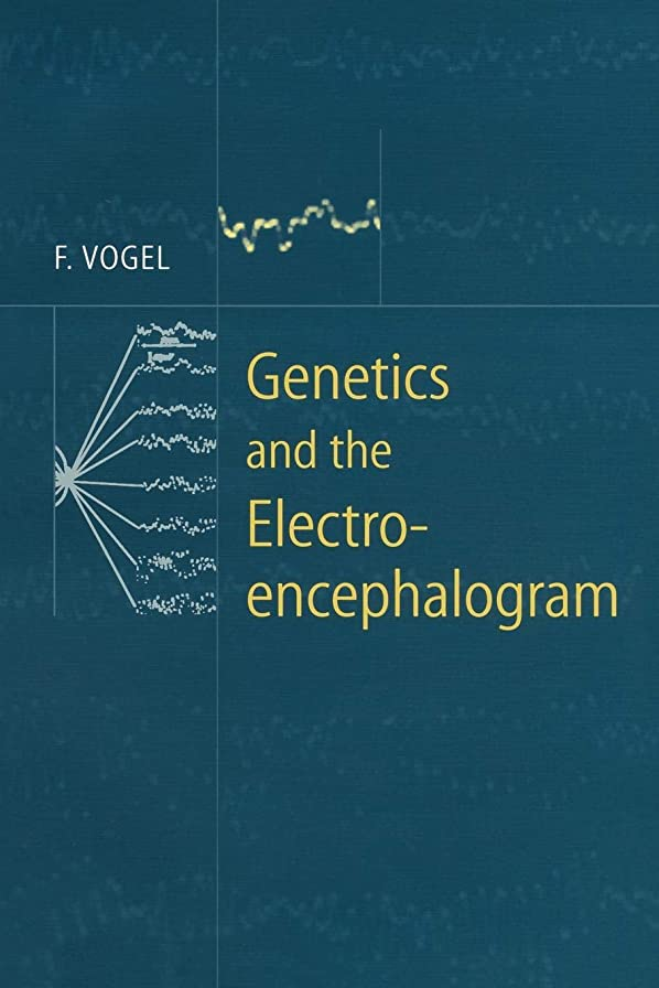 経由でうんざり方法論Genetics and the Electroencephalogram