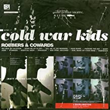 Best cold war kids robbers and cowards Reviews