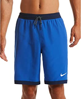 R77 XXL Bright Blue New Men/'s Front Row Board Shorts