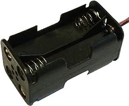 4 x AA 6v Battery Holder