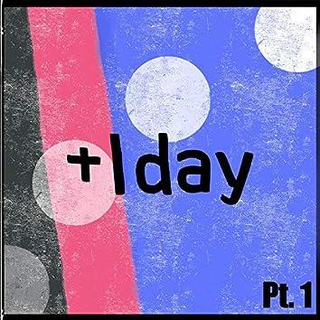 +1Day, Pt. 1