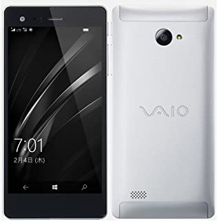 VAIO Windows Phone「VAIO Phone Biz」 VPB0511S