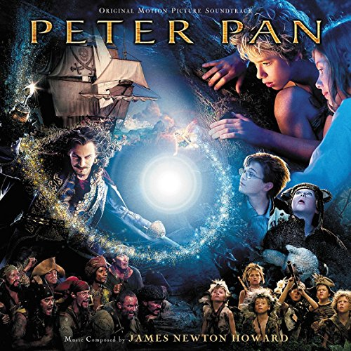 Original Soundtrack - Peter Pan
