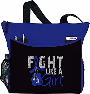 Best fight like a girl tote bag Reviews