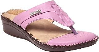 MSC Women's-Synthetic-Heels