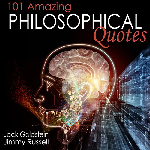 101 Amazing Philosophical Quotes cover art