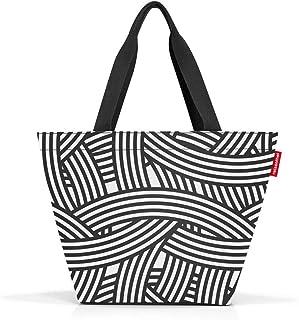 Reisenthel Damen Shopper-ZS1032 Shopper, schwarz, M